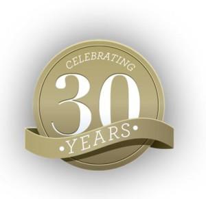 30jaar